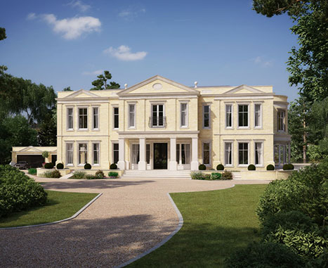 Luxury New Homes A Record Breaker For Octagon Octagon