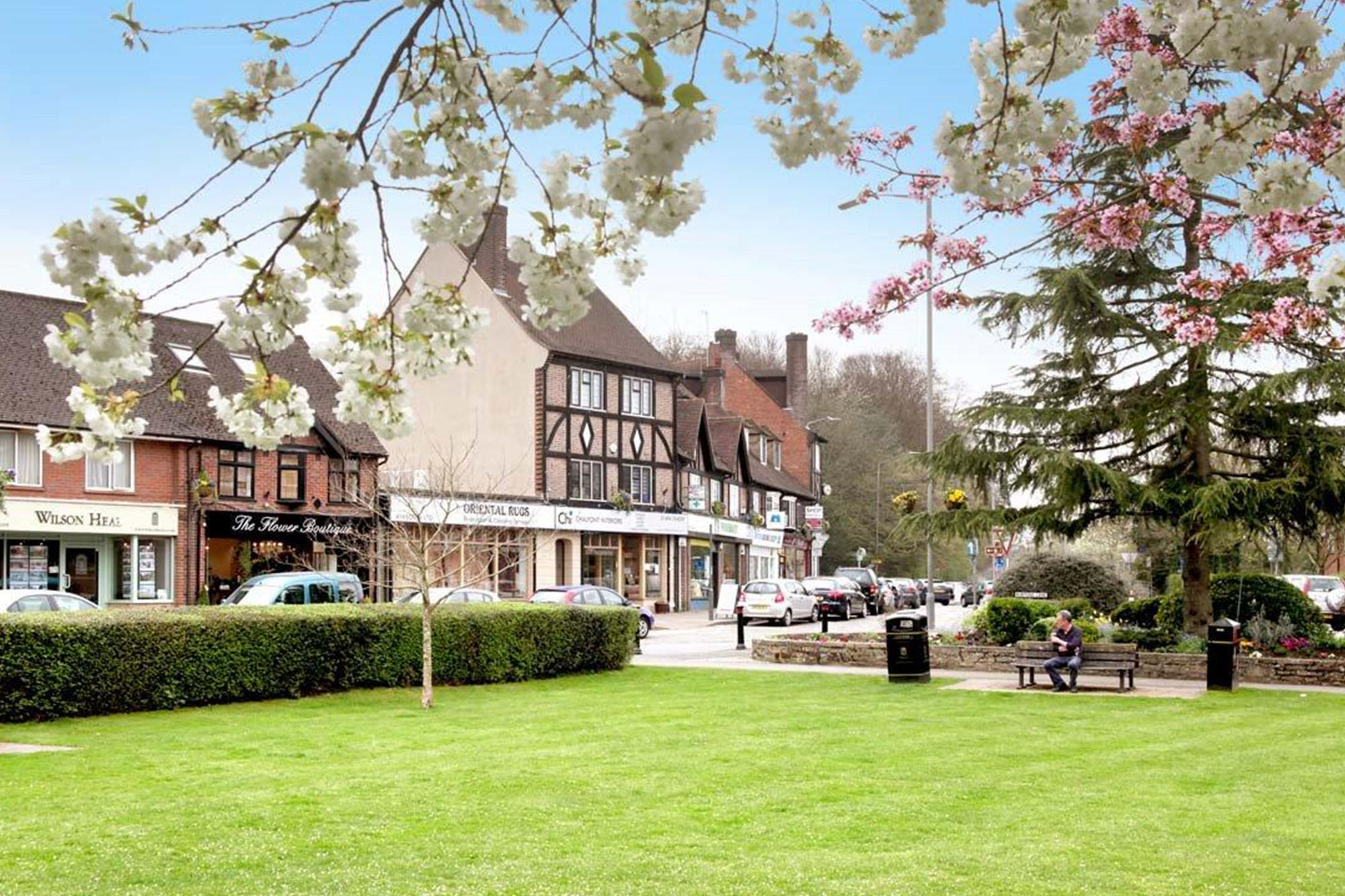 Homes For Sale Little Chalfont