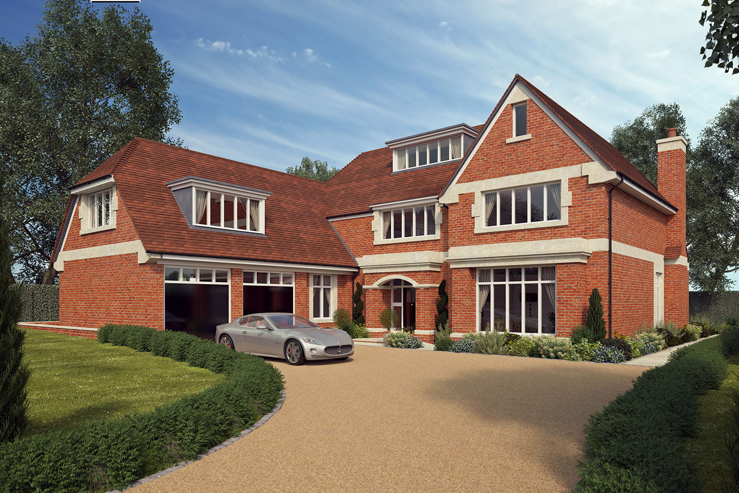 Homes For Sale In Cobham