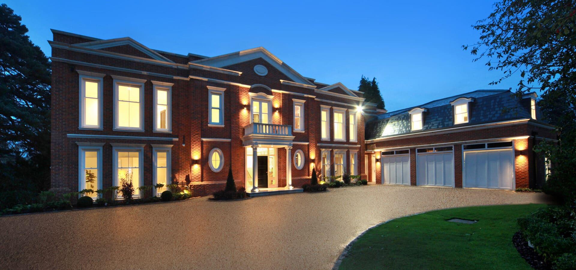 Wonderful Falconwood House