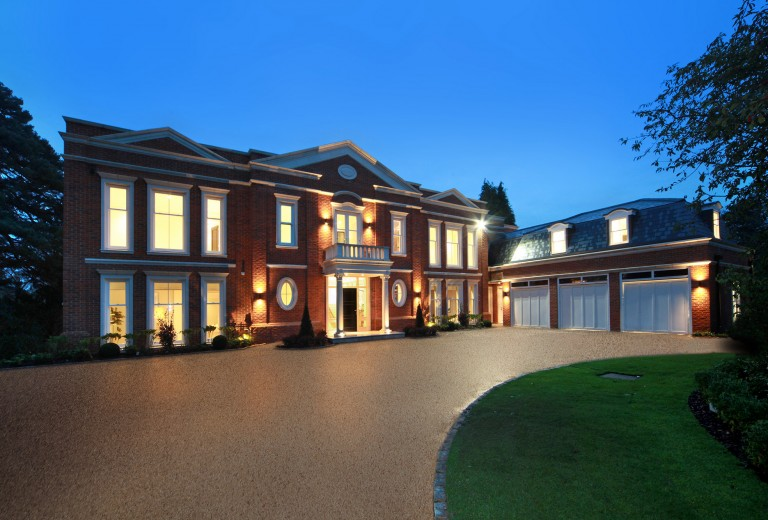 Luxury Homes In Berkshire Mansions For Sale Octagon