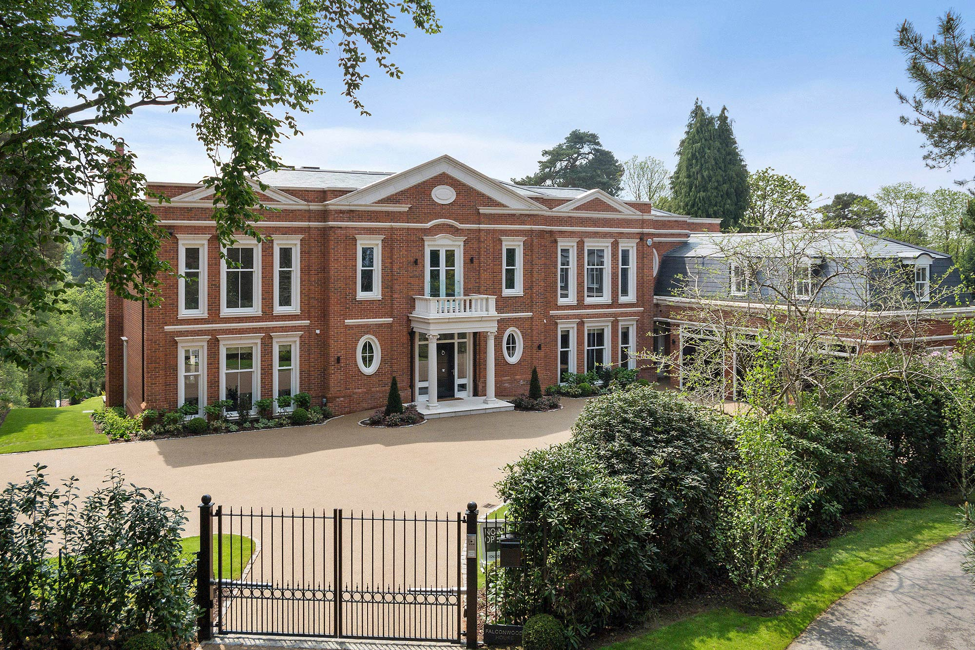 6 bed luxury property st george s hill weybridge surrey