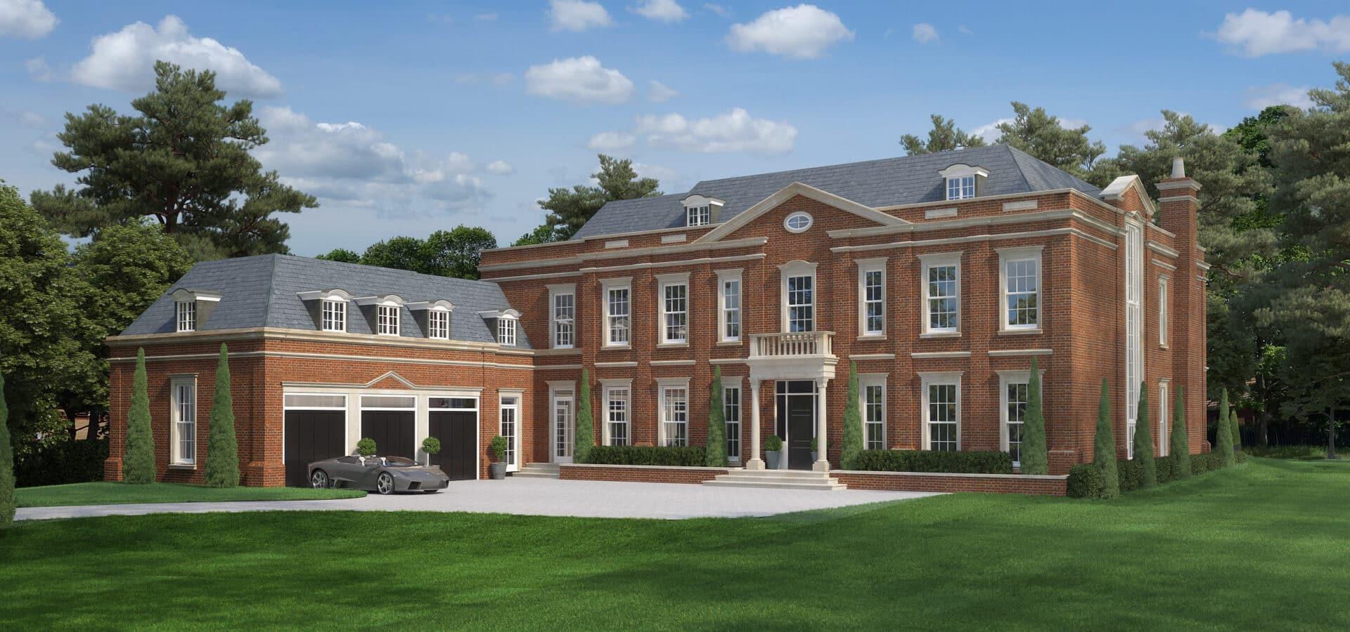 Sunningdale Manor