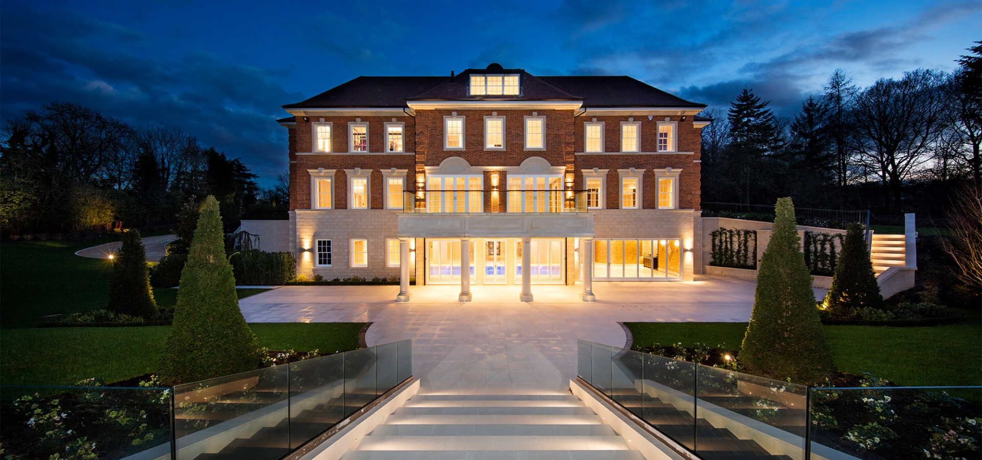 Octagon Sells Totteridge Super Home in Record Time