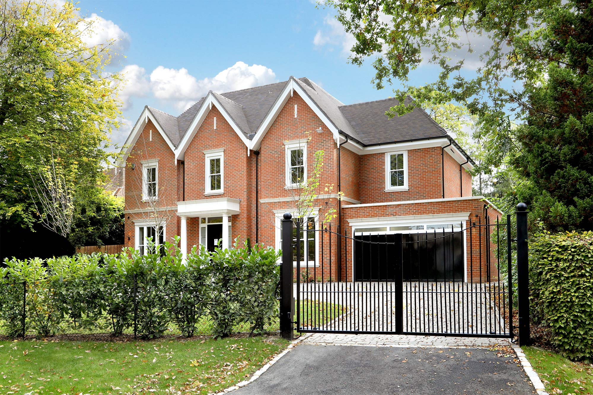 good octagon homes #4: Brockstone Kingswood, Surrey