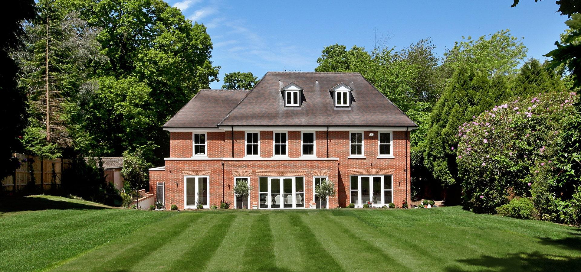 Property Sale Kingswood Surrey Bears Den