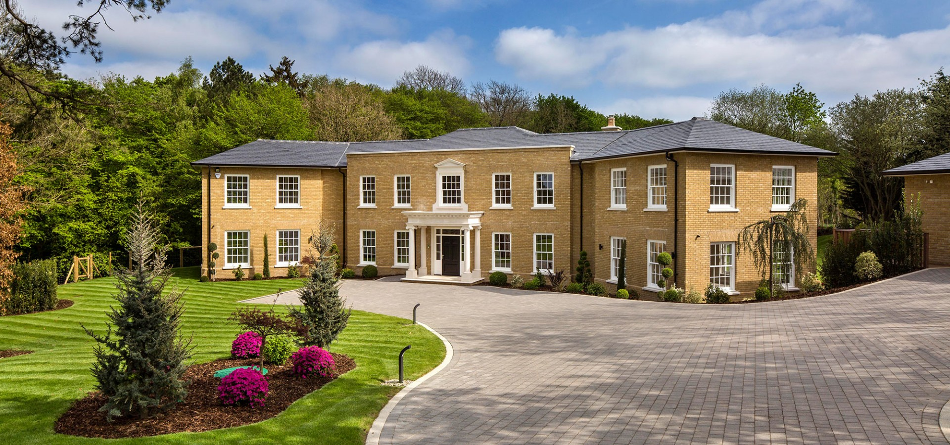 Hertfordshire Haven Now Sold