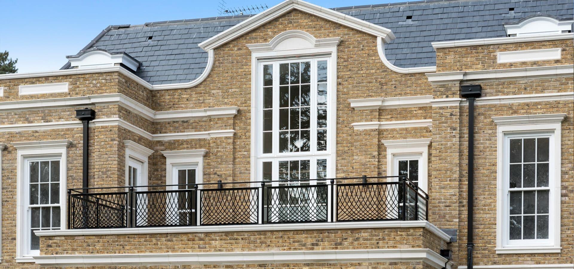 Octagon Sell 6 Bedroom Mansion on the Burwood Park Estate