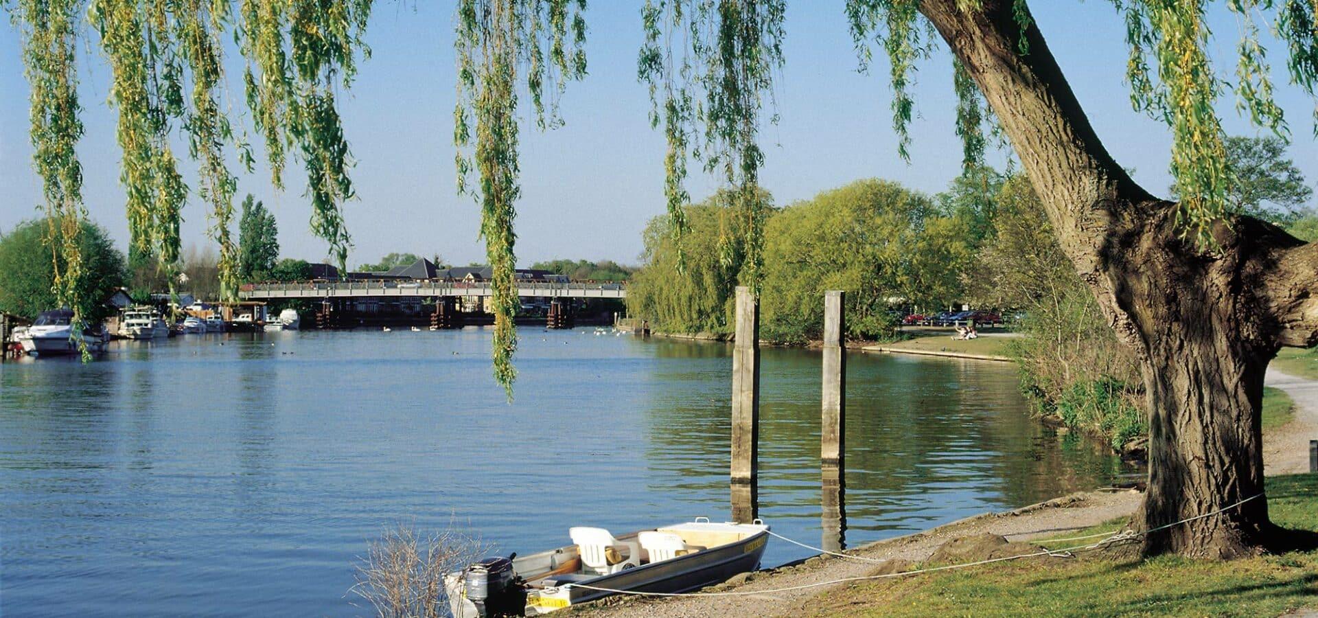 River Properties London