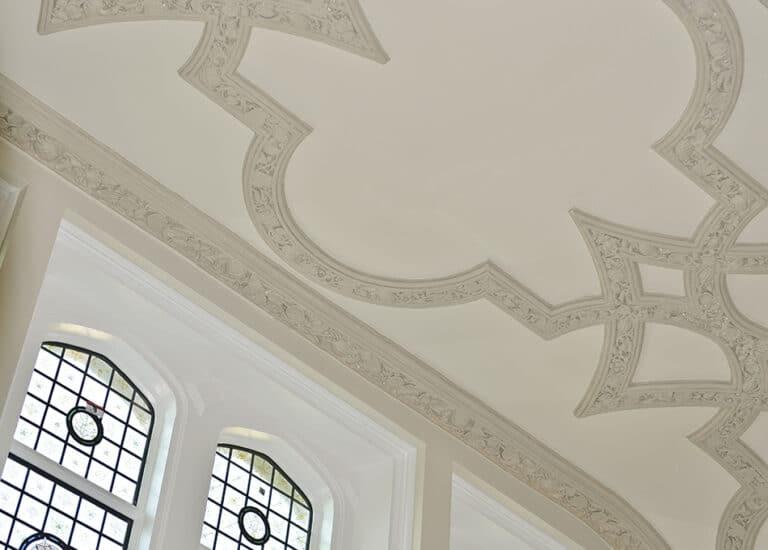 Interior Architectural Detailing