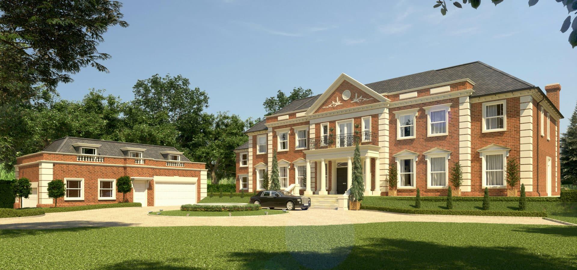 Titlarks House
