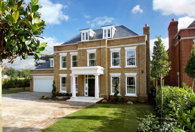Ashridge House