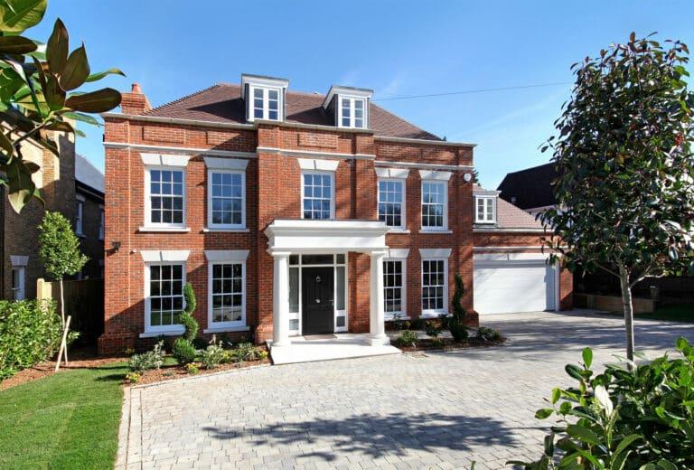 Linley House