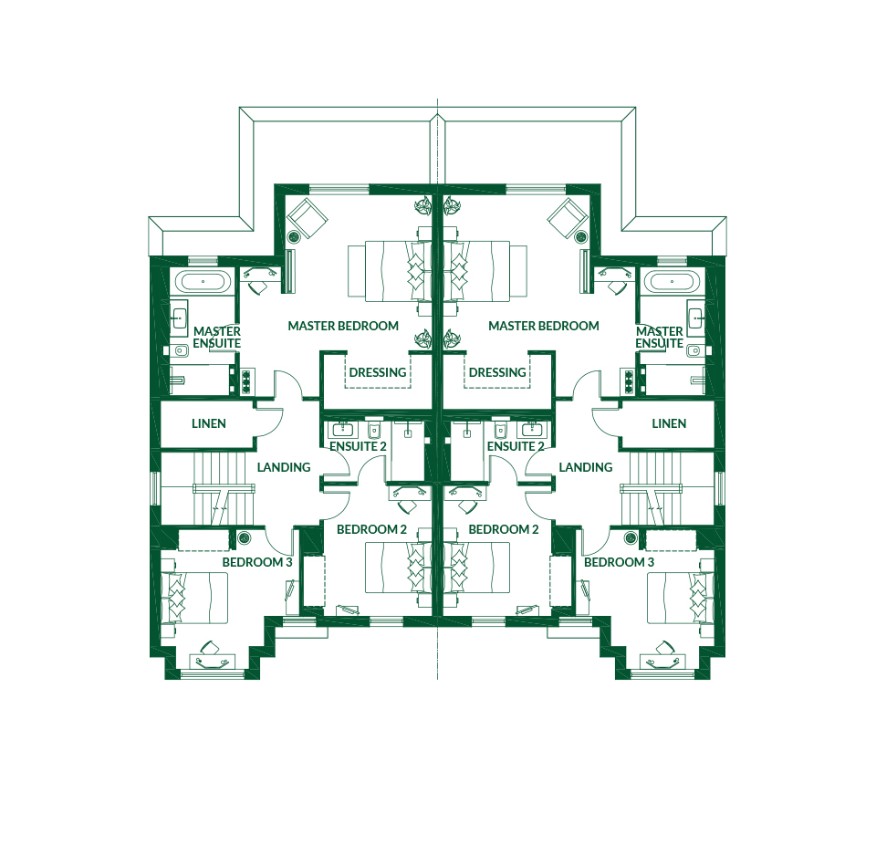 100 Octagon Floor Plans 100 Home Architecture