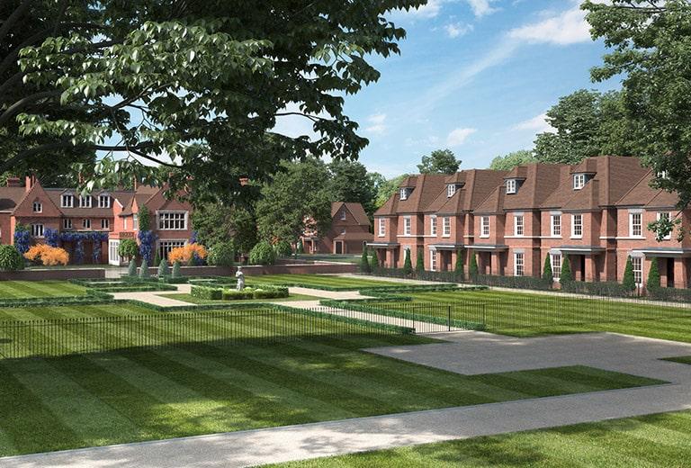Broadoaks Park