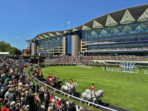 Berkshire Royal Ascot
