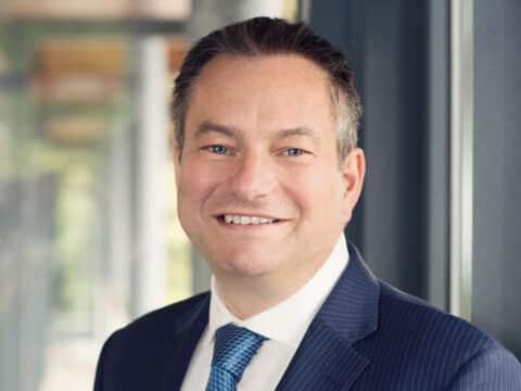 Tim Banks CEO Octagon